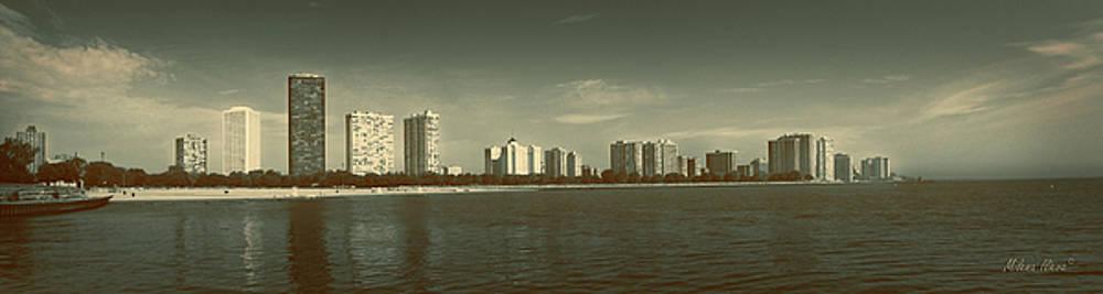 Milena Ilieva - Edgewater Panorama
