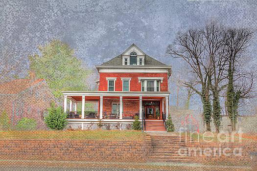 Larry Braun - Edward Lilly House