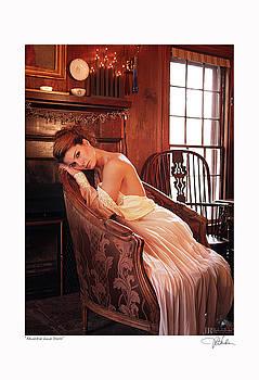 Edwardian Lawn Dress by JR Harke Photography
