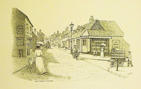 Edwardian Nostalgia by David Godbolt