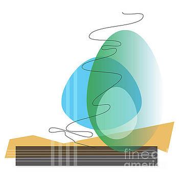 Eggs by Kelley Albert