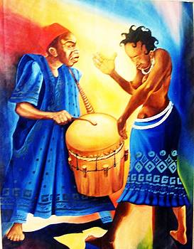 Egu Umuadu Virgin Dance by Eziagulu Chukwunonso