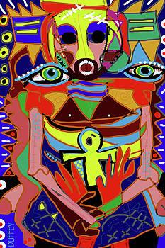 Osiris by Doug Duffey