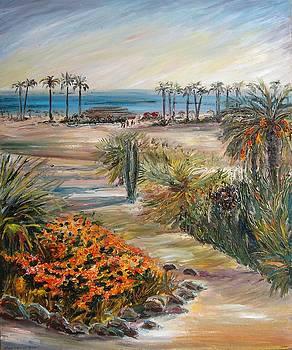 Egypt colors 2 by Alexander Bukhanov