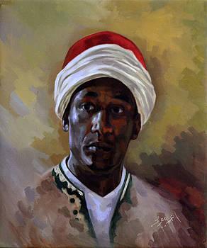 Egyptian Civilization 01 by Ahmed Bayomi