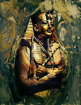 Maryam Mughal - Egyptian Culture 3b