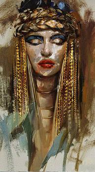 Mahnoor Shah - Egyptian Culture 4b