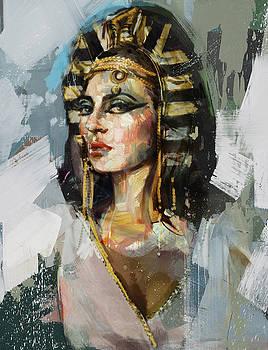 Mahnoor Shsh - Egyptian Culture 8b