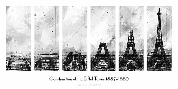 Andrea Gatti - Eiffel Tower