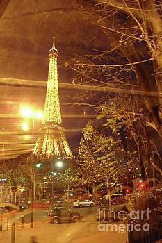 Felipe Adan Lerma - Eiffel Tower by Bus Tour