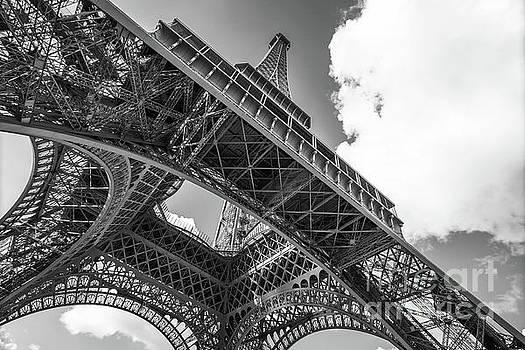 Delphimages Photo Creations - Eiffel tower