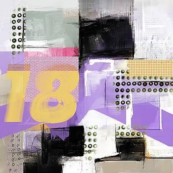 Eighteen by Eduardo Tavares