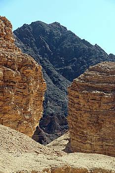 Eilat-Israel by Denise Moore