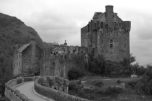 Eilean Donan Castle, Scotland by Francesco Scali