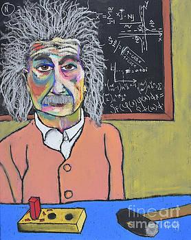 David Hinds - Einstein