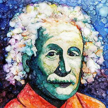 Einstein by Jennifer Allison