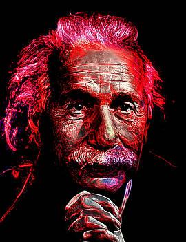 Einstein by Michael Todd
