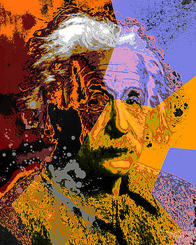 Einstein by Piro