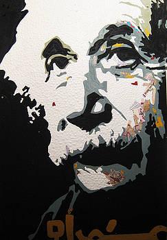 Einstein by Voodo Fe' Culture