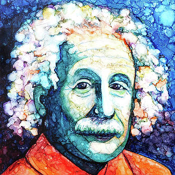 Einstein's Creative Genius by Jennifer Allison