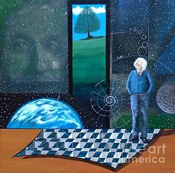 Einstein's Dream by John Lyes