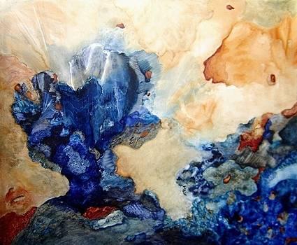 El arbol  de la vida by Sara  Diciero