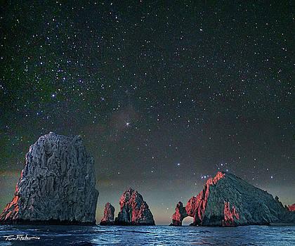El Arco by Tim Fitzharris