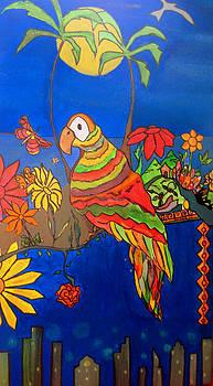 El Bird by MikAn 'sArt