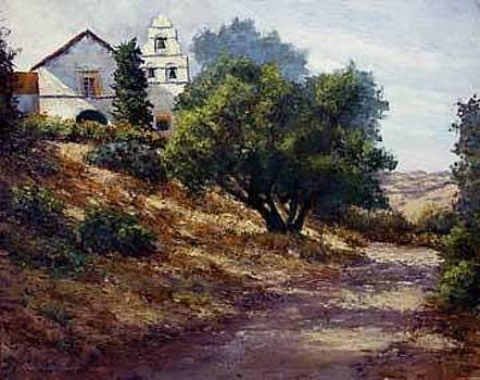 El Camino Real by Donald Neff