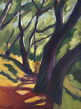 El Cerrito - California  by Susan Adame