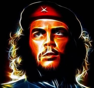 El Che Guevara by Pamela Johnson