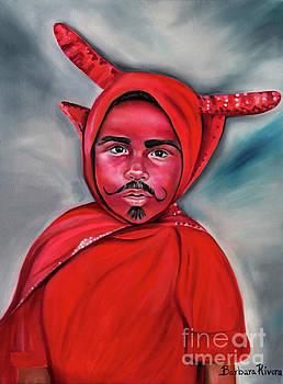El Diablito  by Barbara Rivera