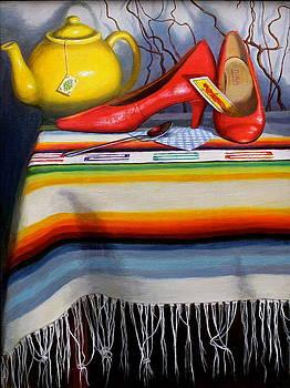 El Diablito by Lydia Martin