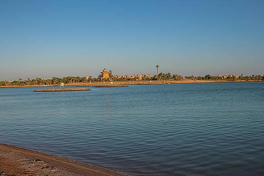 El Gouna Sea View by Ehab Amin