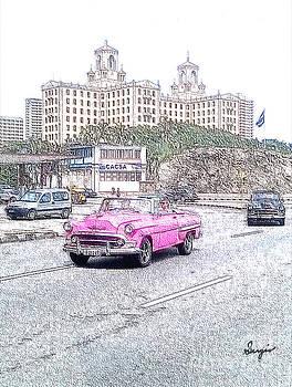 El Hotel Nacional by Sergio B
