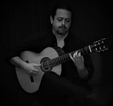 El Maestro by John Glass