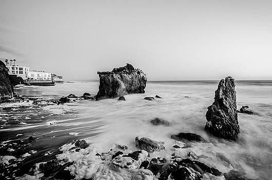 Margaret Pitcher - El Matador State Beach