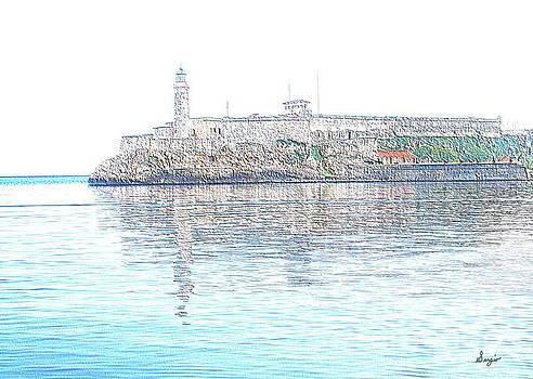 El Moro de Cuba by Sergio B