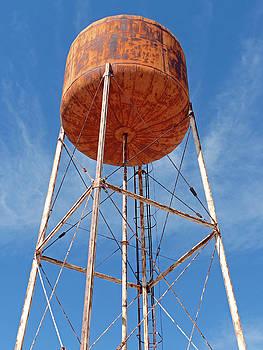 Jeff Brunton - El Pinacate Watertower 3