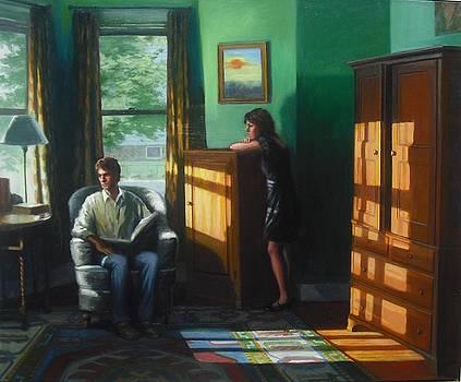 El Sol by Lydia Martin