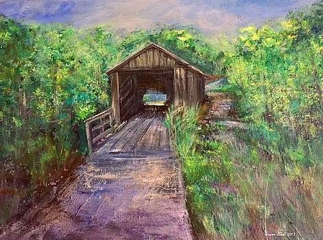 Elder Bridge by Susan Abell