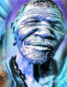 Elder by Kanisha Moye