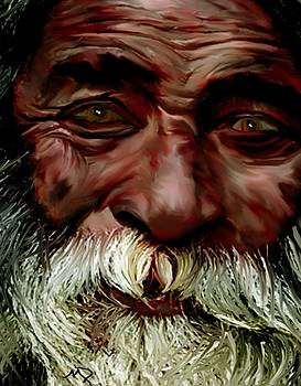 Elder by Michelle Dick