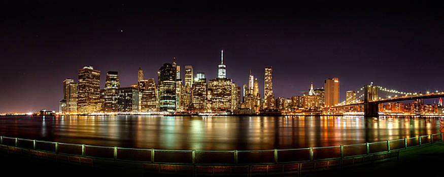 Electric City by Az Jackson