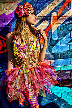 Electric Fantasy by Ryan Smith