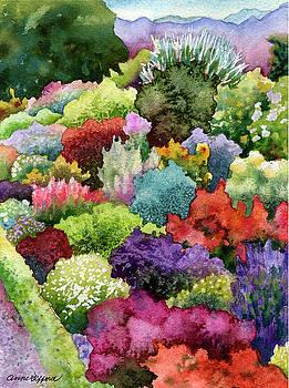Anne Gifford - Electric Garden