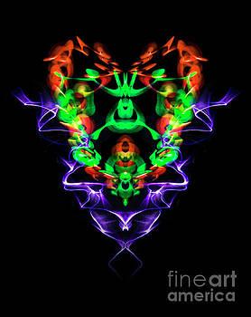 Electric Heart by Brian Jones