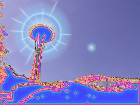 Tim Allen - Electric Needle