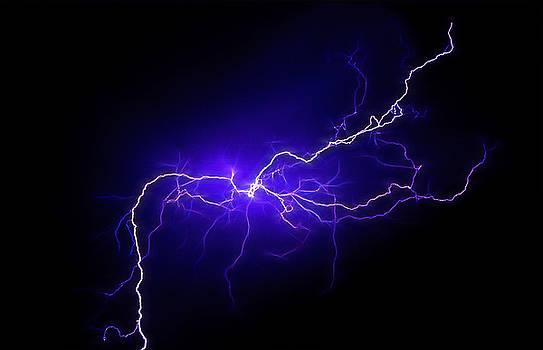 Kathleen Prince - Electric Sky