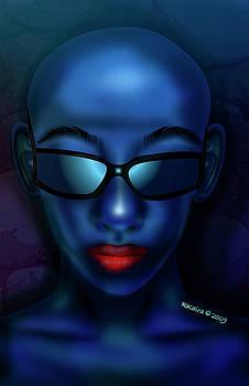 Electric Soul  by Robina Kaira